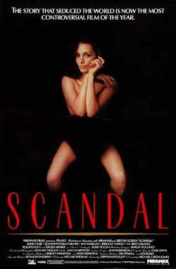 Scandal (1989)