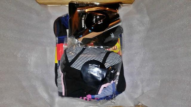 I went shopping!   Shopmissa review shopmissa shipping