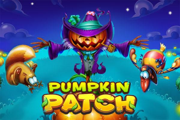 Main Gratis Slot Demo Pumpkin Patch Habanero