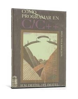 Como Programar en C/C++, 2da Edición – Harvey M. Deitel y Paul J. Deitel