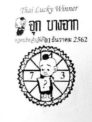 Thai Lottery Final Paper Direct Set Blogspot Facebook 01 December 2019