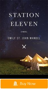 Dystopian novels: Station Eleven