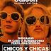 CASTING en BUENOS AIRES: Se buscan CHICOS y CHICAS de 16 a 20 años para COMERCIAL