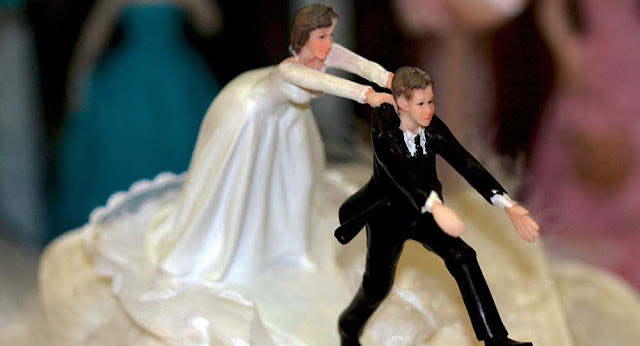 Se casan más y se divorcian menos en Armenia