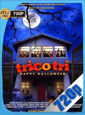 Trico Tri: Happy Halloween (2018) HD[720P] latino[GoogleDrive] DizonHD