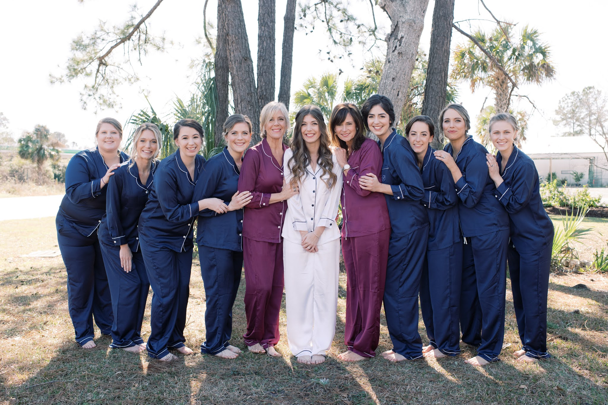 What I Gifted My Bridesmaids on My Wedding Day