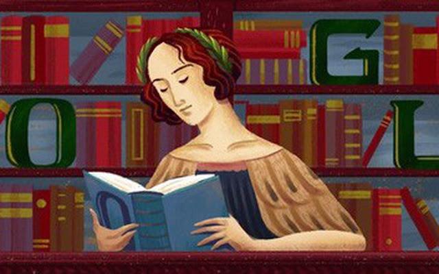 Elena Cornaro Piscopia là ai mà xuất hiện trên trang chủ Google?