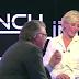 VIDEO Clash puis gros malaise : Laurence Ferrari en difficulité face à Gilbert Collard dans Punchline