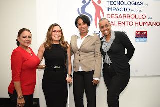 Indotel y Fundación Francina  fomentan inclusión tecnológica para personas con discapacidad