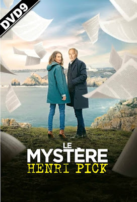 Le Mystère Henri Pick 2019 DVD9 + DVD5 PAL Spanish