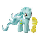 My Little Pony Pony Collection Lyra Heartstrings Brushable Pony