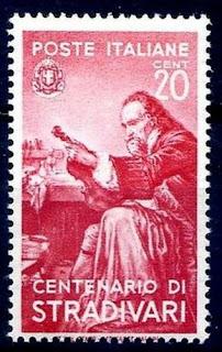 Antonio Stradivari Italy 1937