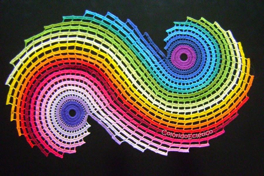 5b68ba264 Criações da Marcia  Tapetes lindos todos retirados da net!