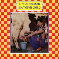 Little Richard's Southern Child
