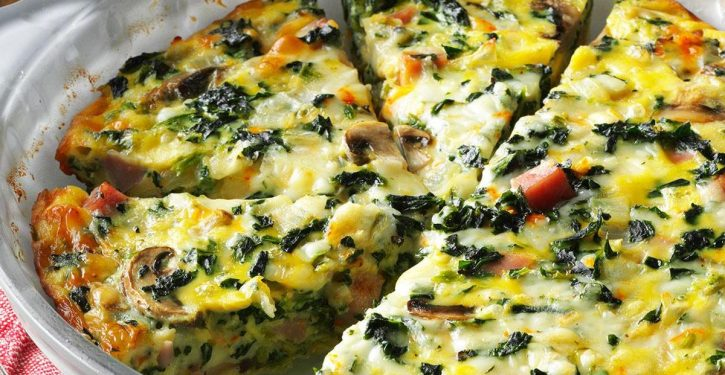 Delicious Spineless Spinach Quiche That Drives Gourmands Crazy