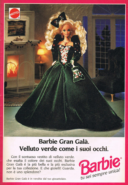 Barbie Gran Galà
