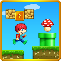 Victo's World – jungle adventure Mod Apk