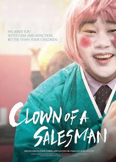 Clown of a Salesman (2015) พากย์ไทย