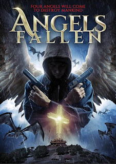 Angels Fallen 2020 Dual Audio 720p WEBRip