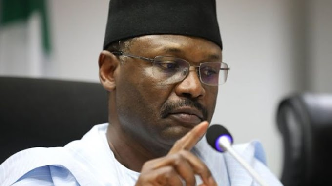 INEC fixes date for 2023 general elections