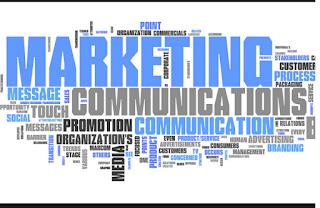 Komunikasi Pemasaran