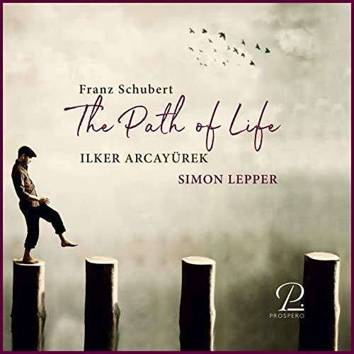 The Path of Life - Ilker Arcayürek, Simon Lepper