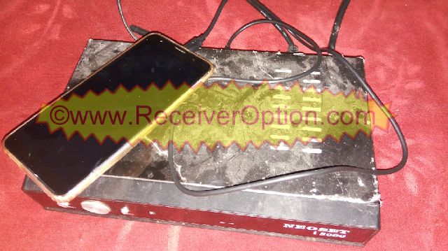 HOW TO CONNECT INTERNET IN MULTI MEDIA 1506G/T HD RECEIVER WITHOUT TENDA