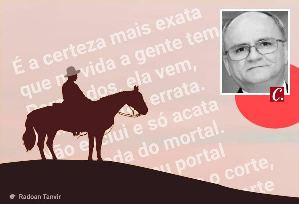 literatura paraibana guimareas rosa grande sertao veredas metrica poetica romance