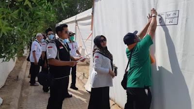 524 Kuota Haji Nganggur, Menag Wanti-wanti Petugas Haji Jelang Wukuf