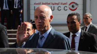 Novo presidente da Tunísia eleito por seu ódio a Israel