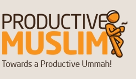 How to be a productive Muslimah housewife?