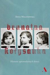 http://lubimyczytac.pl/ksiazka/4177994/brunatna-kolysanka-historie-uprowadzonych-dzieci