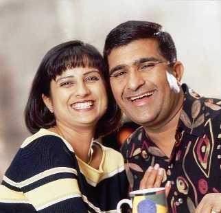 Bww Shah, Raj & Sangeeta