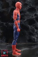 S.H. Figuarts Spider-Man (Toei TV Series) 05