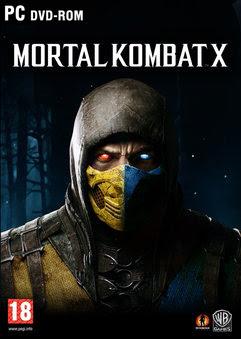 Mortal Kombat X Complete Full Version