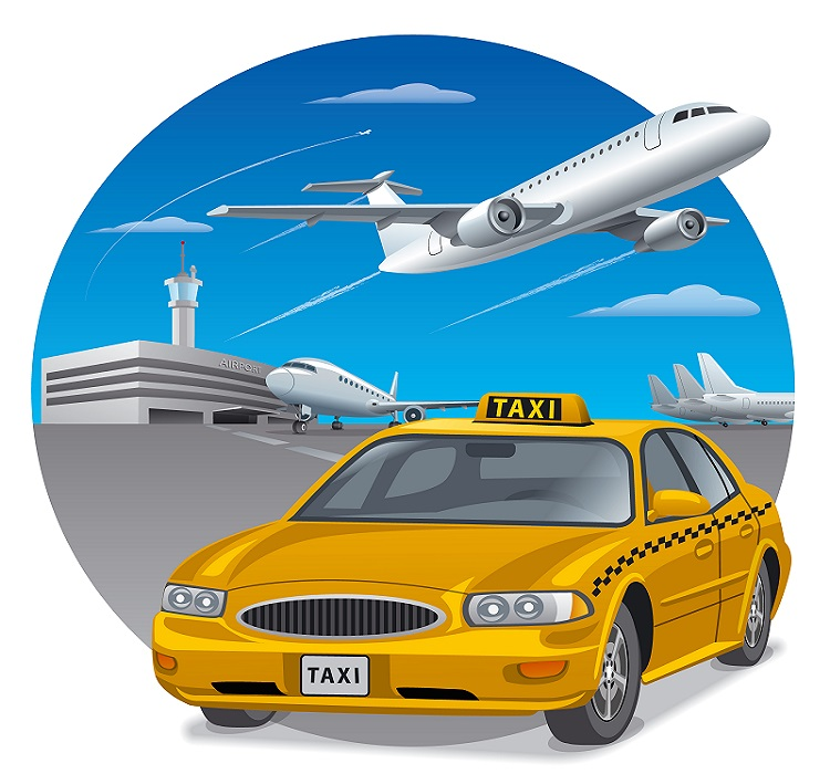 Maxi Cab To Airport
