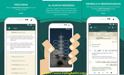 Al Qur'an Indonesia