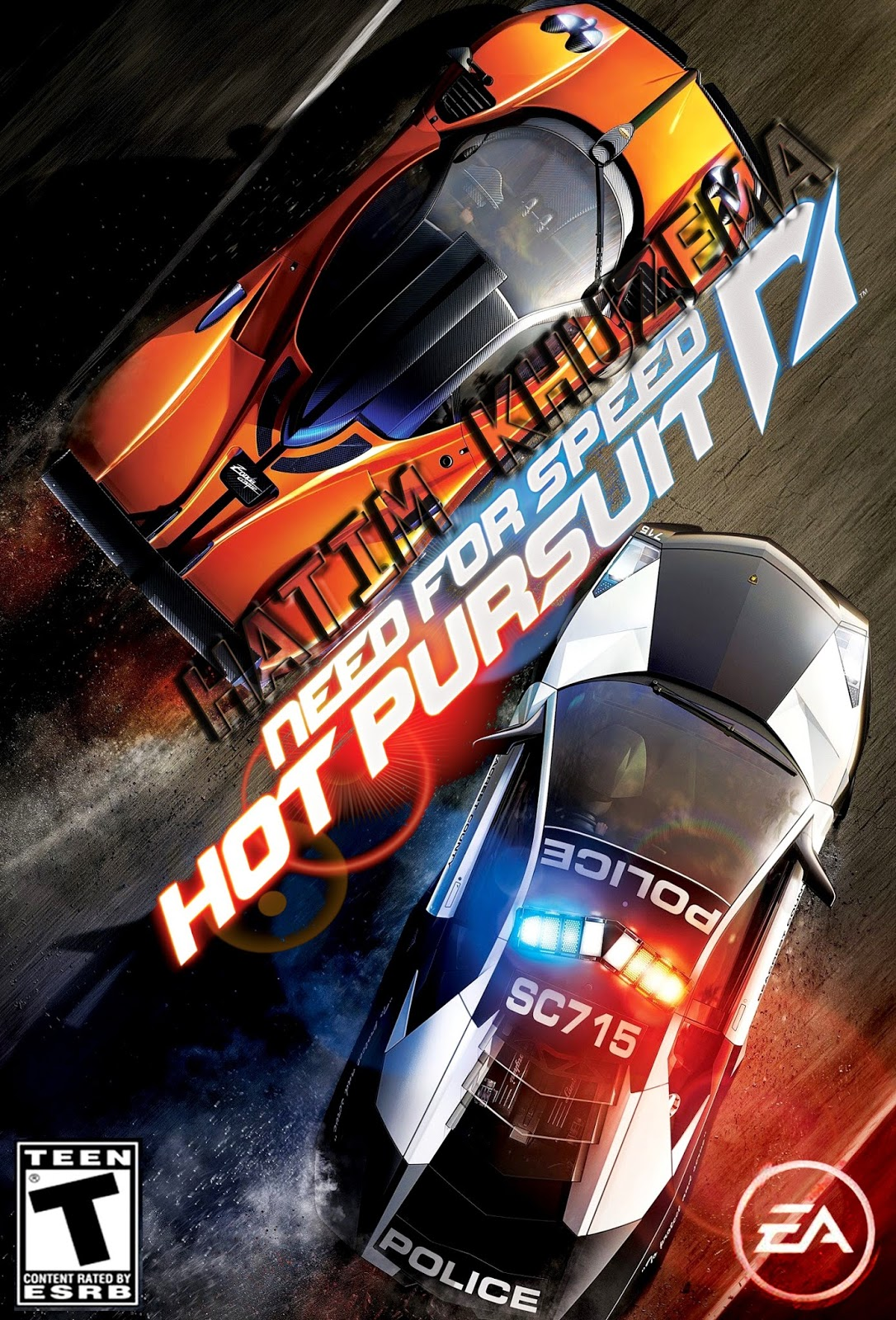 Need For Speed Hot Pursuit 2010 Tools | NFSCars