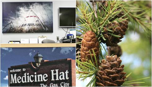 Editing Luke Photography Medicine Hat Alberta