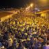 Jaguarari: Cerca de 2 mil pessoas prestigiaram a tradicional alvorada junina em Pilar