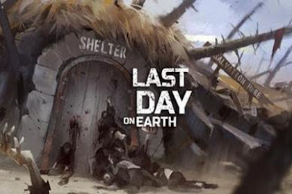 Last Day on Earth: Survival Mod Apk 1.11.3 (No Root)