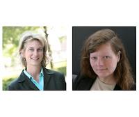 Headshots of Drs Bonnie Klimes-Dougan and Wilma Koustal