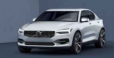 2018 Volvo S40 VUS Nouvelle conception, date de sortie, spécifications et rumeurs de prix