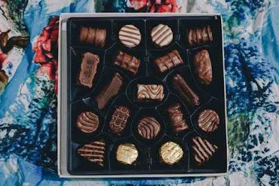 الشوكولاته تحفز الذكاء