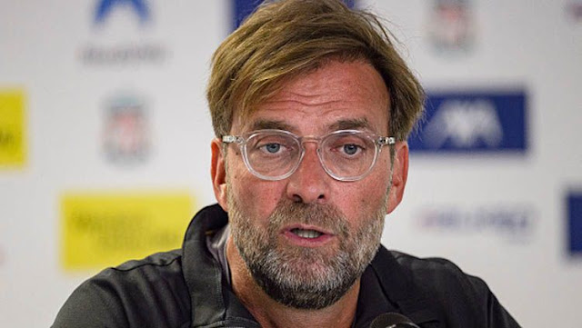 Klopp Named 1 player who could fail Liverpool to win the English league