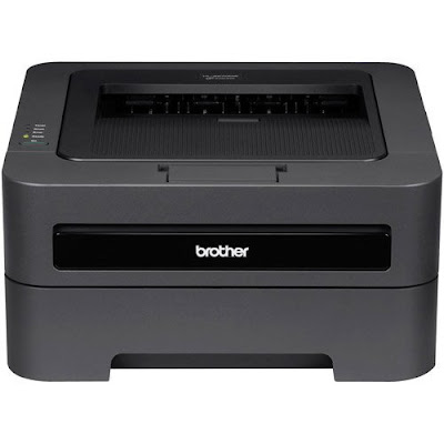 DW Compact Laser Printer alongside Wireless Networking as well as Duplex Brother Printer HL-2275DW Driver Downloads