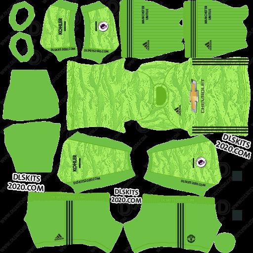 512x512 Manchester United Kits