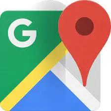 गूगल मैप कैसे इस्तेमाल करें