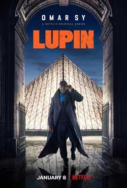 Lupin (2021) Season 1 Complete