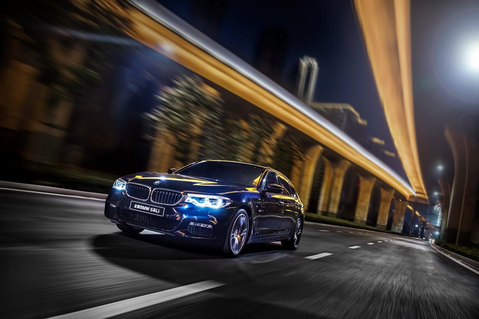 2016 - [BMW] Série 5 Berline & Touring [G30/G31] - Page 28 BMW-5-Series-LWB-15